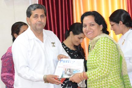 Smt. Champa Thakur 2