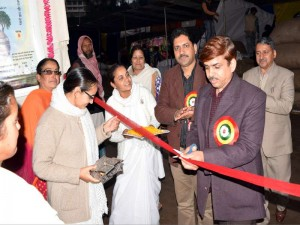 Shvratri Fair Innoguration